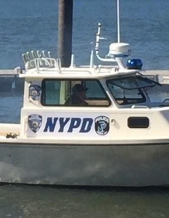 Police boat 3