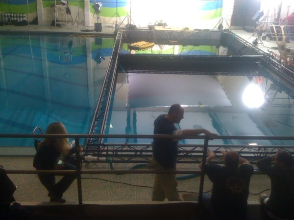 Body of Proof Pool 2