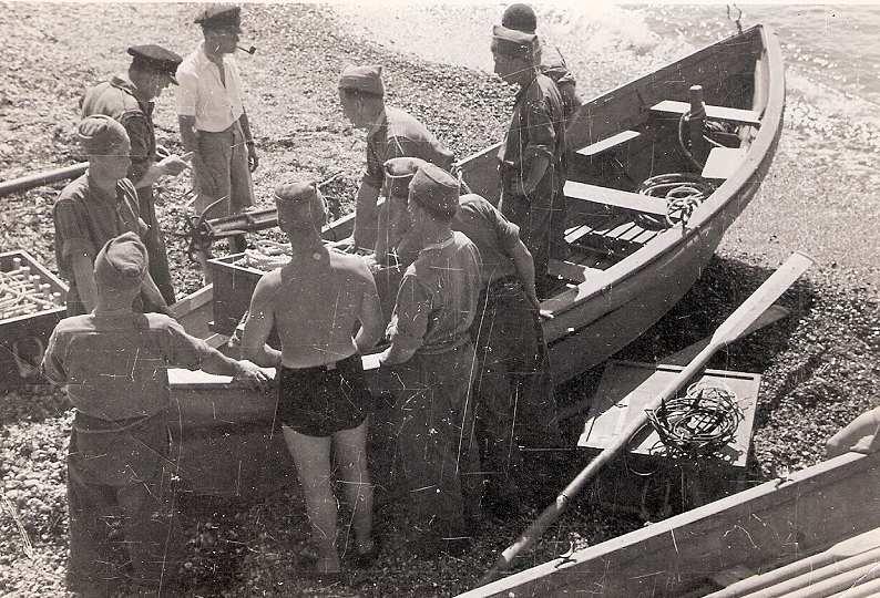 Surf Rescue 1920